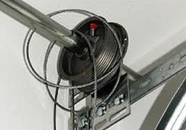 Garage Door Cable Off Drum