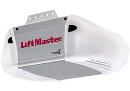LiftMaster 8365W Premium Series 1/2 HP AC Chain Drive w/ Wi-Fi