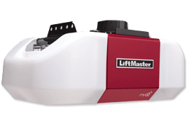LiftMaster 8557W Elite Series® 3/4 HP AC Belt Drive Garage Door Opener w/ Wi-Fi