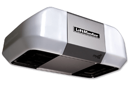 LiftMaster 8360W Premium Series DC Battery Backup Capable Chain Drive w/ Wi-Fi