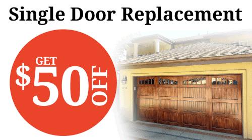 coupon_50off-single-door-replacement
