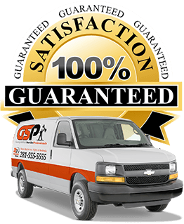 Garage Service Pros 100% Satisfaction Guarantee