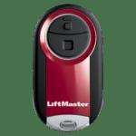 Mini Universal Keychain Remote Control