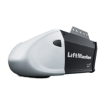 LiftMaster 8155W 1/2 HP AC Belt Drive Wi-Fi Garage Door Opener