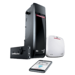 LiftMaster 8500W Elite Series® Wall Mount Garage Door Opener w/ Wi-Fi