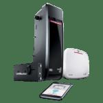 LiftMaster 8500W Elite Series®Wall Mount Garage Door Opener w/ Wi-Fi