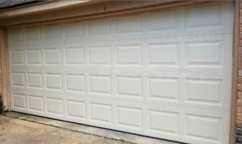 How to Repair a Garage Door